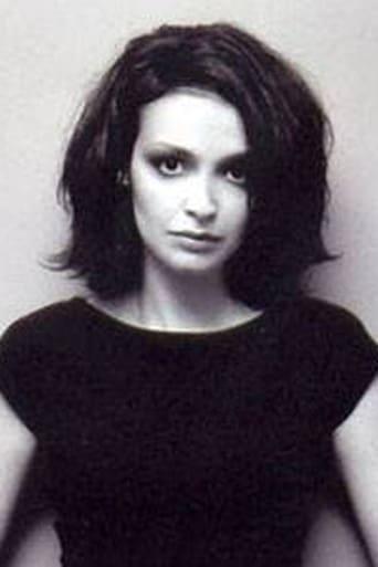 Image of Nadia Konakchieva