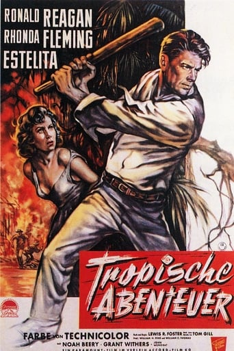 Poster of Tropic Zone