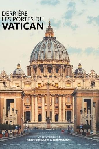 Derrière les portes du Vatican