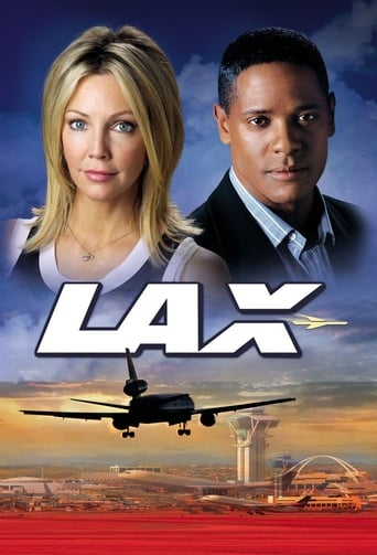 Poster of LAX