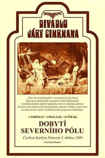 Poster of Dobytí severního pólu