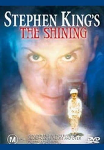 O Iluminado 1ª Temporada - Poster