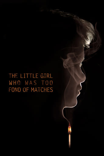 Poster of The Little Girl Who Was Too Fond of Matches