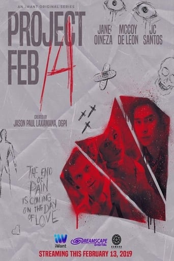 Project Feb 14