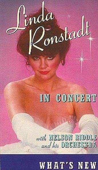 Poster of Linda Ronstadt in Concert: What's New