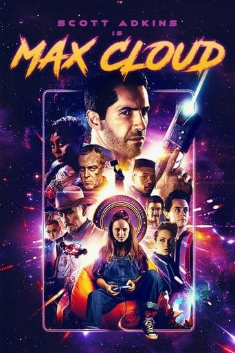 Poster Max Cloud