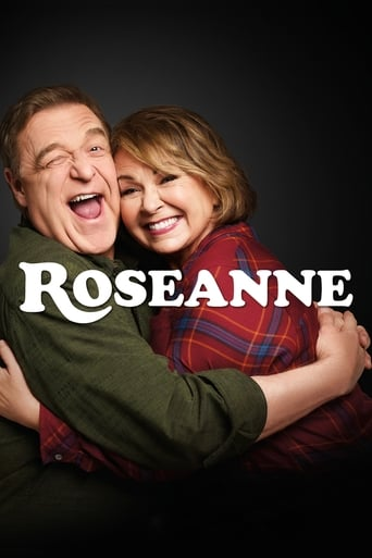 poster of Roseanne