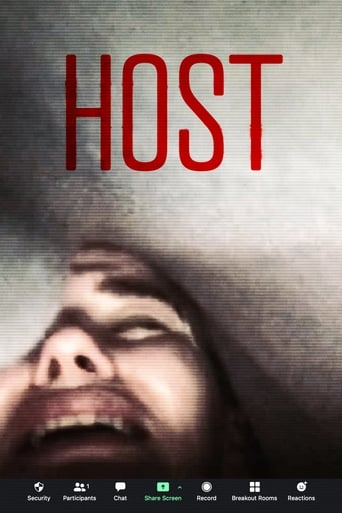 poster of Host