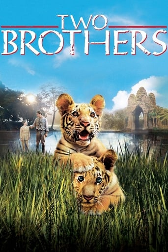 Poster of Two Brothers