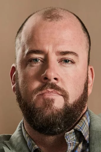 Chris Sullivan alias Toby Damon