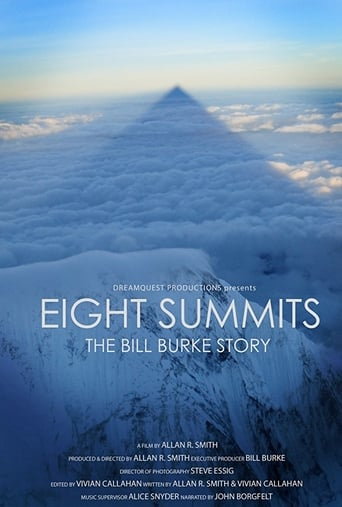 Ver Eight Summits: The Bill Burke Story pelicula online