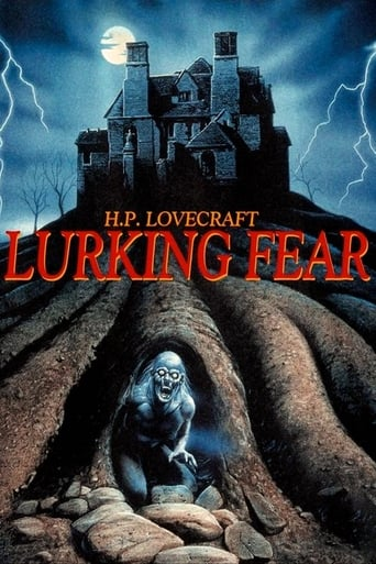 Poster of Lurking Fear