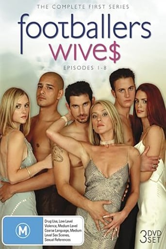 Poster of Footballers' Wives