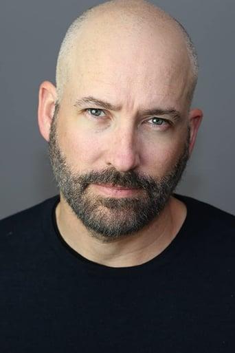 Image of James Wilcox