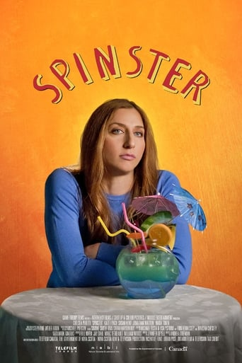Poster of Spinster