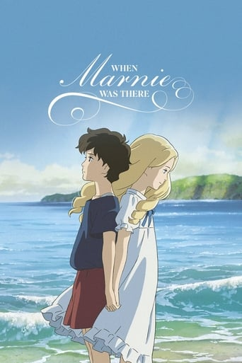 Watch When Marnie Was There Online Free in HD