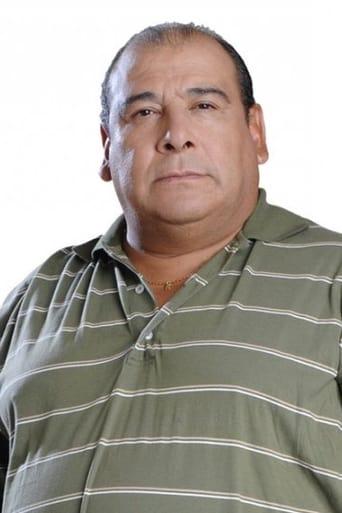 Roly Serrano