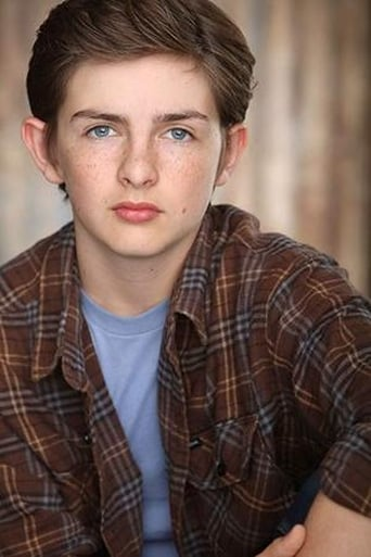Grant Palmer alias Lincoln Loud (voice)
