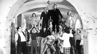 Вогні вар'єте (1951)