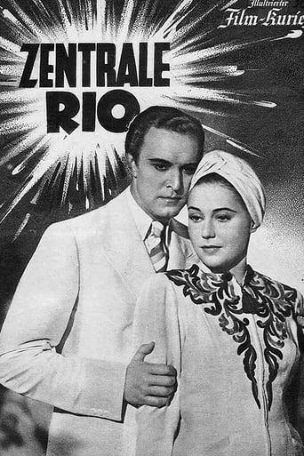 Poster of Zentrale Rio
