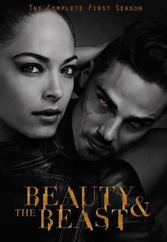 Gražuolė ir pabaisa / Beauty and the beast (2012) 1 Sezonas