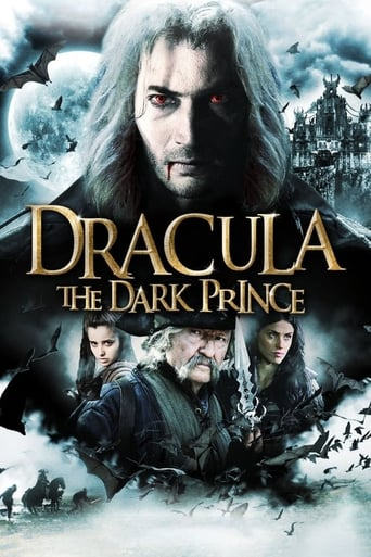 Poster of Dracula – The Dark Prince