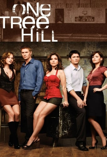 Poster of One Tree Hill