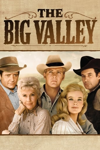 Poster of The Big Valley