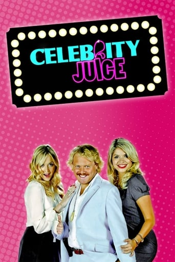 Poster of Celebrity Juice