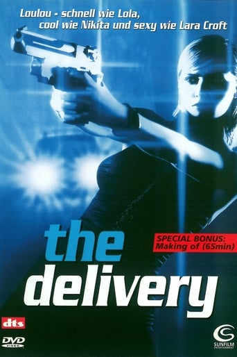 Poster of The Delivery