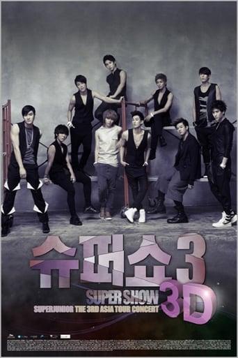 Super Junior World Tour - Super Show 3