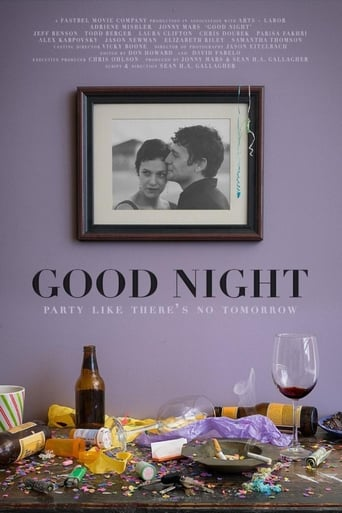 Poster of Good Night
