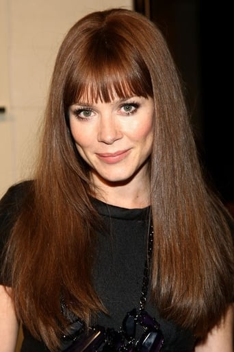 A picture of Anna Friel
