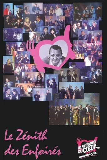 Les Enfoirés 1997 - Le Zénith des Enfoirés