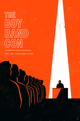 Watch The Boy Band Con: The Lou Pearlman Story Free Online Solarmovies