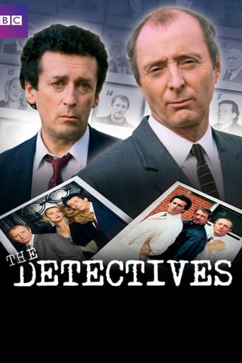 Capitulos de: The Detectives