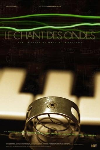 Poster of Le Chant Des Ondes