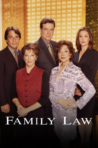 Poster of Family Law