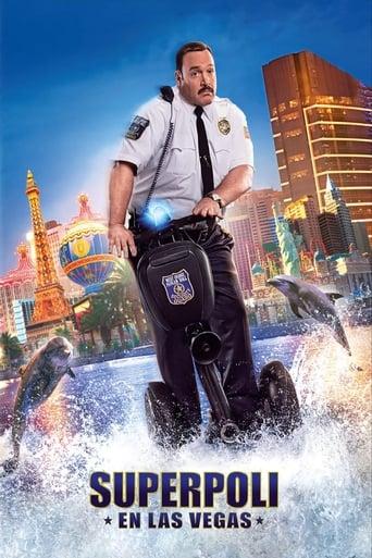 Poster of Superpoli en Las Vegas