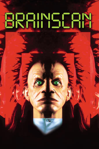 Poster of Brainscan