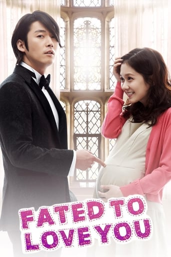 Poster of Fated to Love You