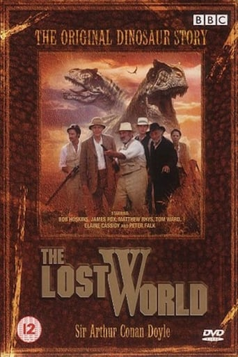 Capitulos de: The Lost World