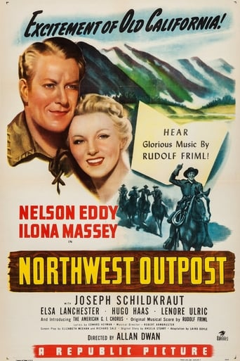 Poster of Northwest Outpost