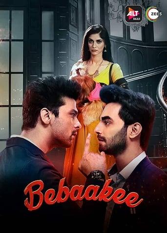 Poster of Bebaakee