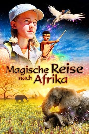 Magische Reise nach Afrika