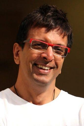 Image of Javed Jaffrey