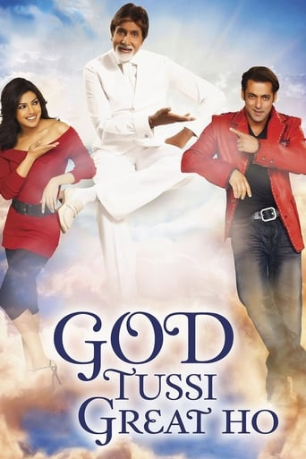 Watch God Tussi Great Ho Free Movie Online