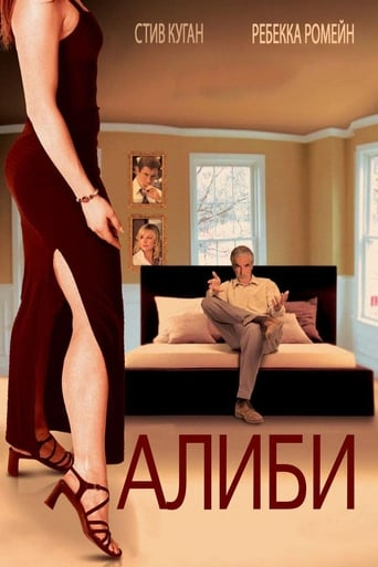 Poster of Алиби