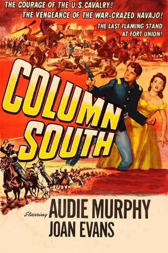 Poster of Column South