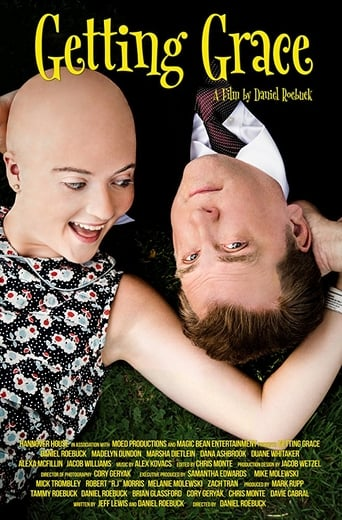 Poster of Getting Grace